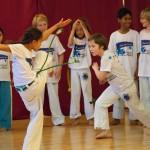 Capoeiravorfu-ª+¬hrung My Sport Lady-7
