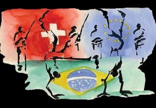 Capoeira Europameisterschaft 2016